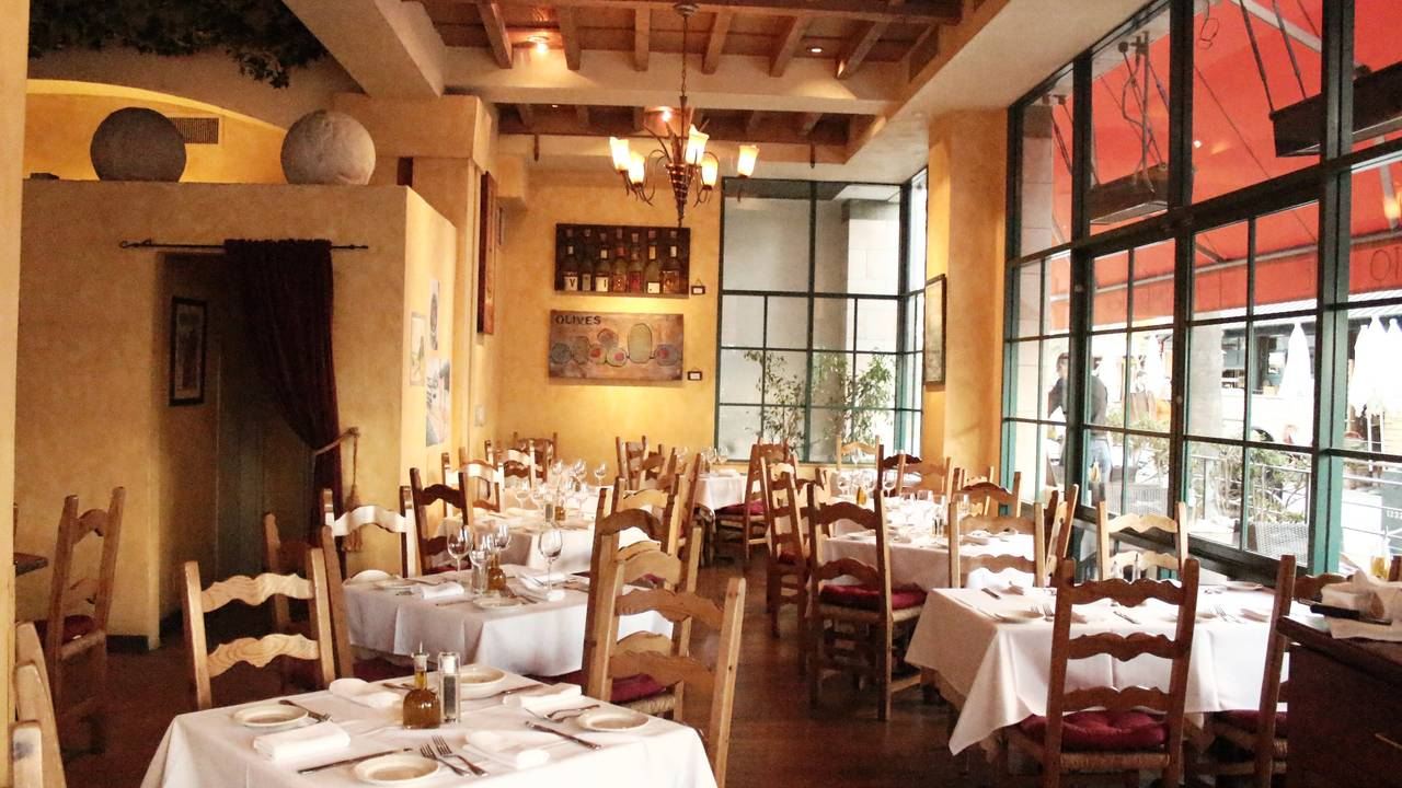 Best Restaurants in Santa Monica | OpenTable