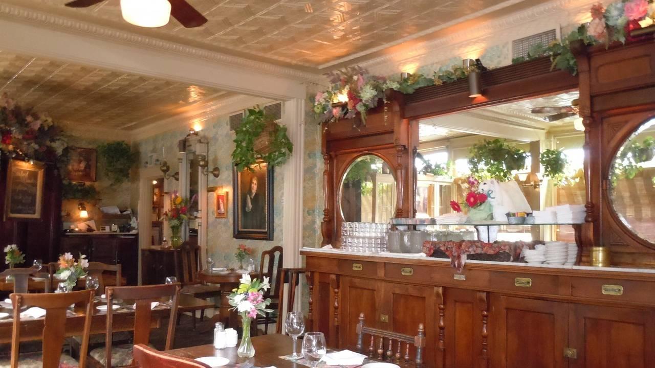 Grand Finale Restaurant - Cincinnati, OH | OpenTable
