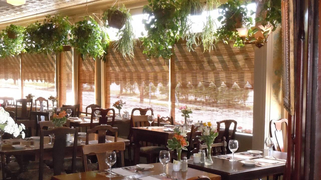 Grand Finale Restaurant - Cincinnati, OH   OpenTable