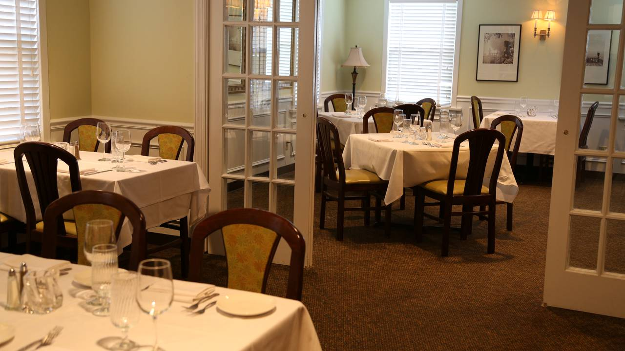 Anthony\'s Creative Italian Cuisine Restaurant - Haddon Heights, NJ ...