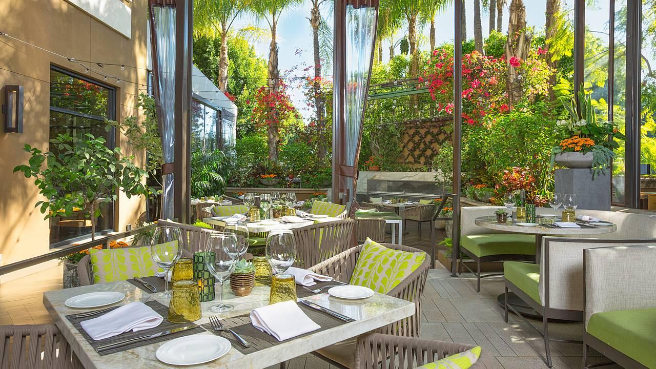 Best Restaurants in Beverly Hills | OpenTable