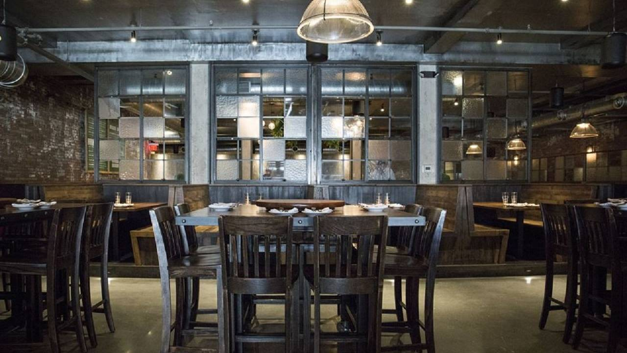 50 Boston Restaurants To Connect In For Mother S Day April