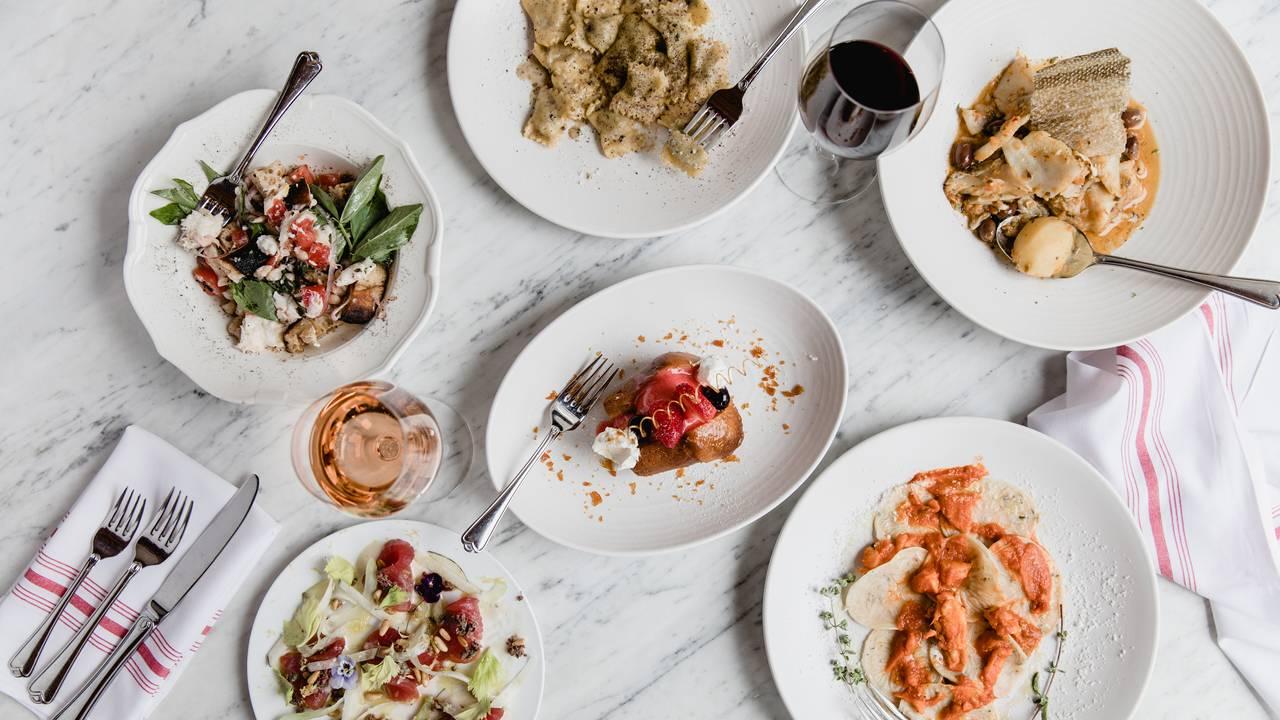 Best Italian Restaurants In Camden Maine