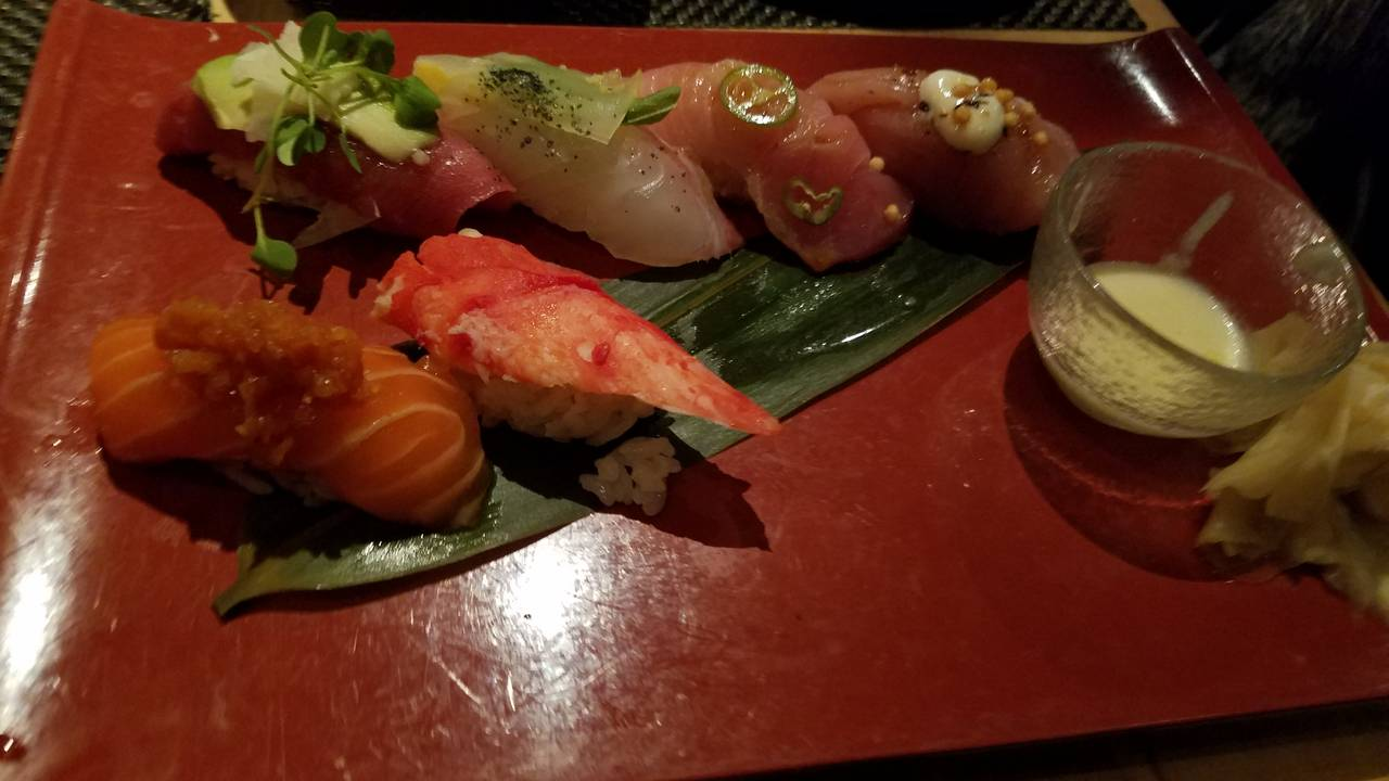 Sushi Roku - Pasadena Restaurant - Pasadena, CA | OpenTable