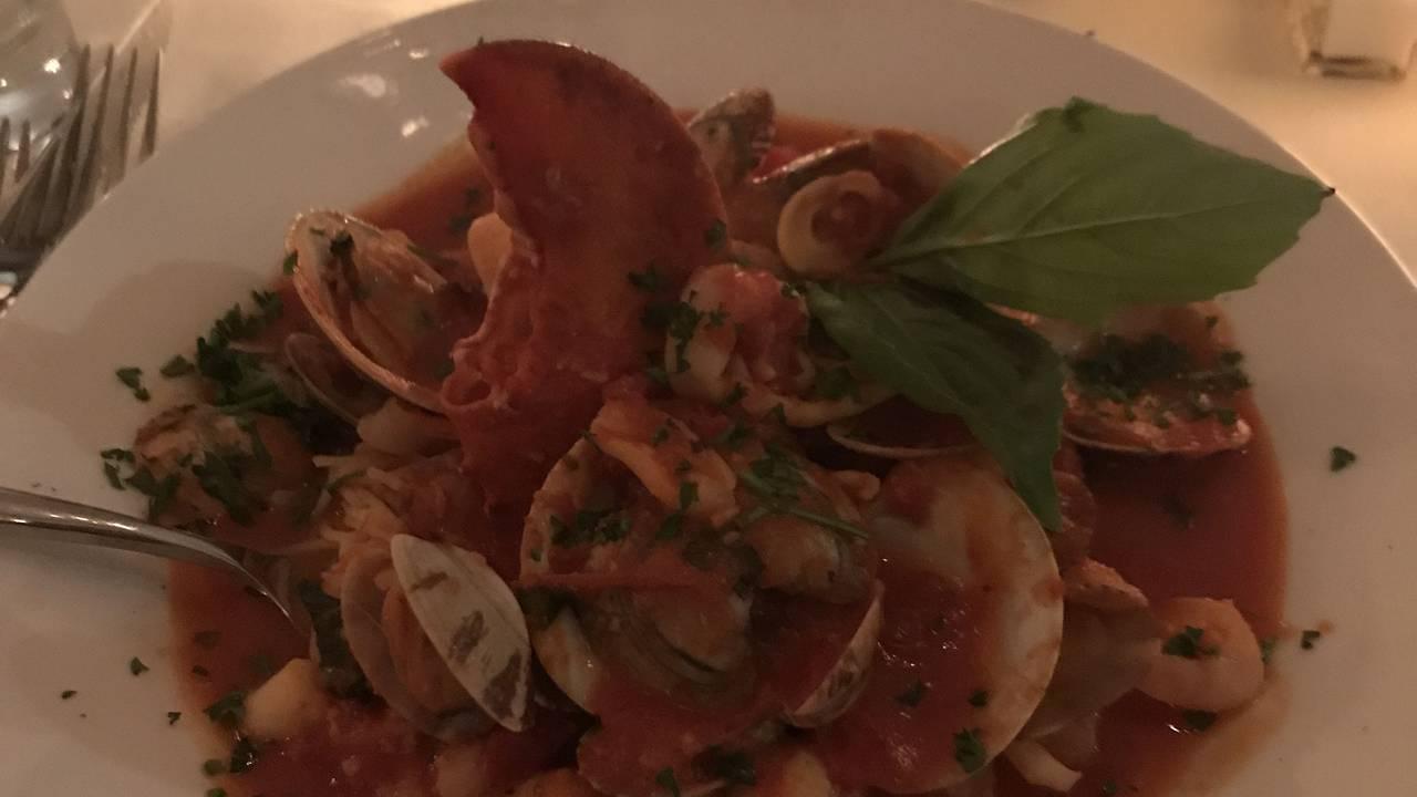Elizabeth of Portofino\'s Restaurant - Warwick, RI | OpenTable