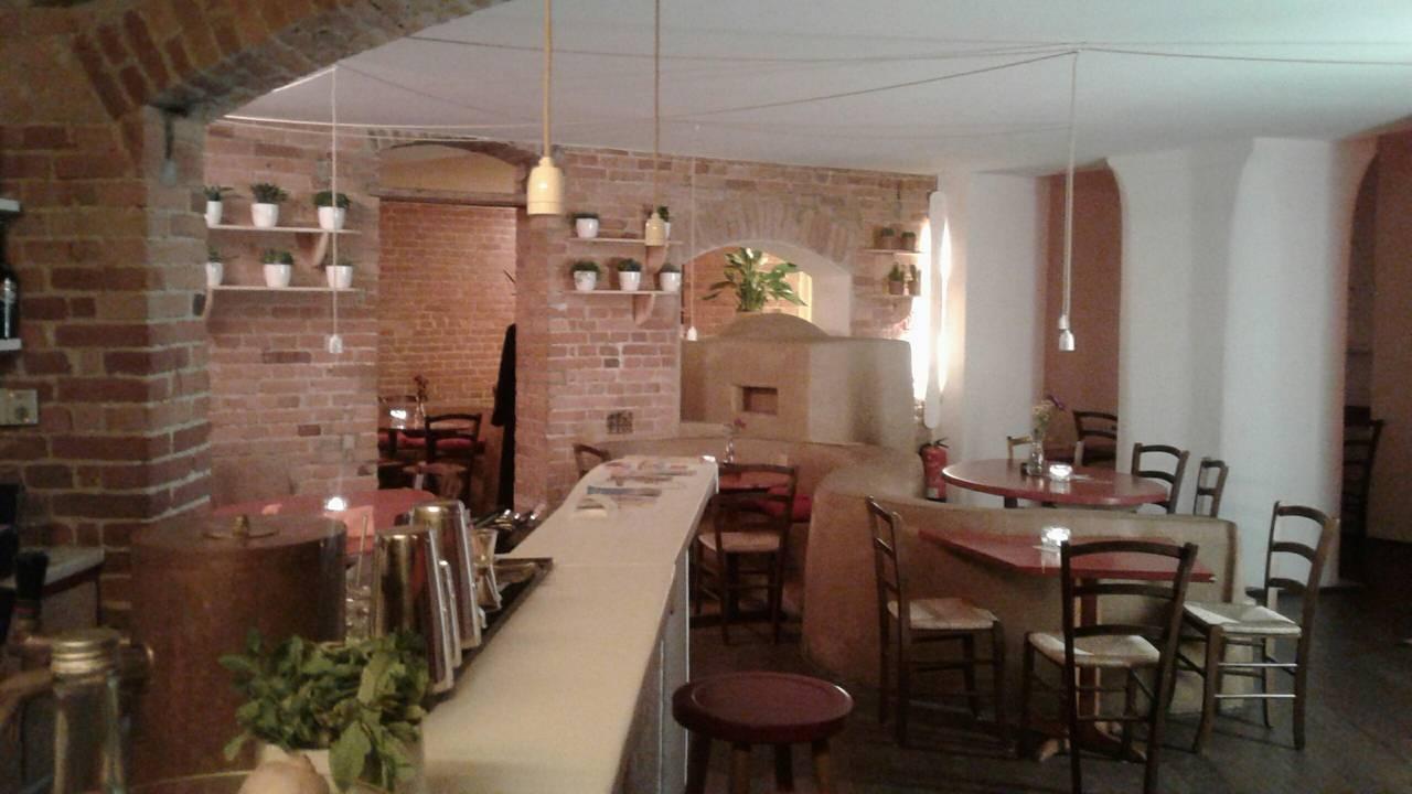 Permanently Closed - milaa Restaurant - Berlin, | OpenTable