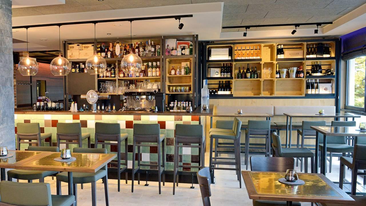 Weinbar Restaurant - Mainz, RP   OpenTable
