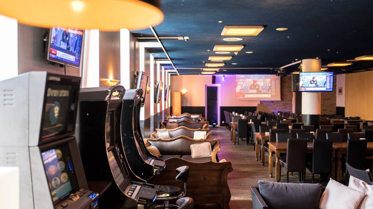 Palm Beach Stuttgart (Raum Cancun) Restaurant - Stuttgart, BW ...