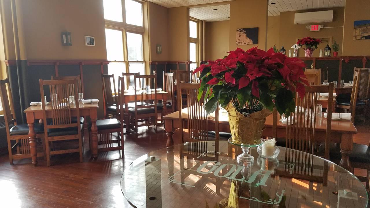 Best Restaurants in Albany | OpenTable