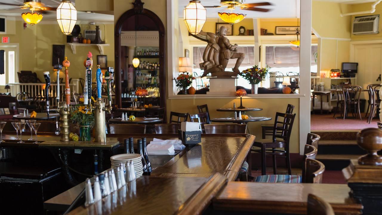 Best Restaurants In Woodstock Vermont Opentable