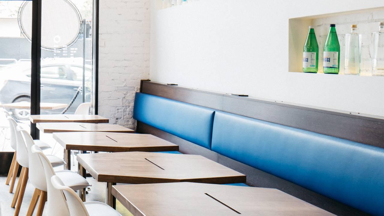 Air Food Restaurant - Santa Monica, CA   OpenTable