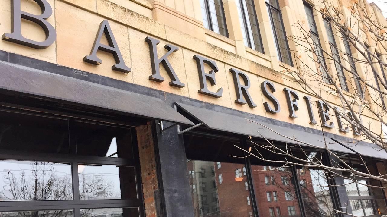 Bakersfield - Detroit - Detroit, MI | OpenTable