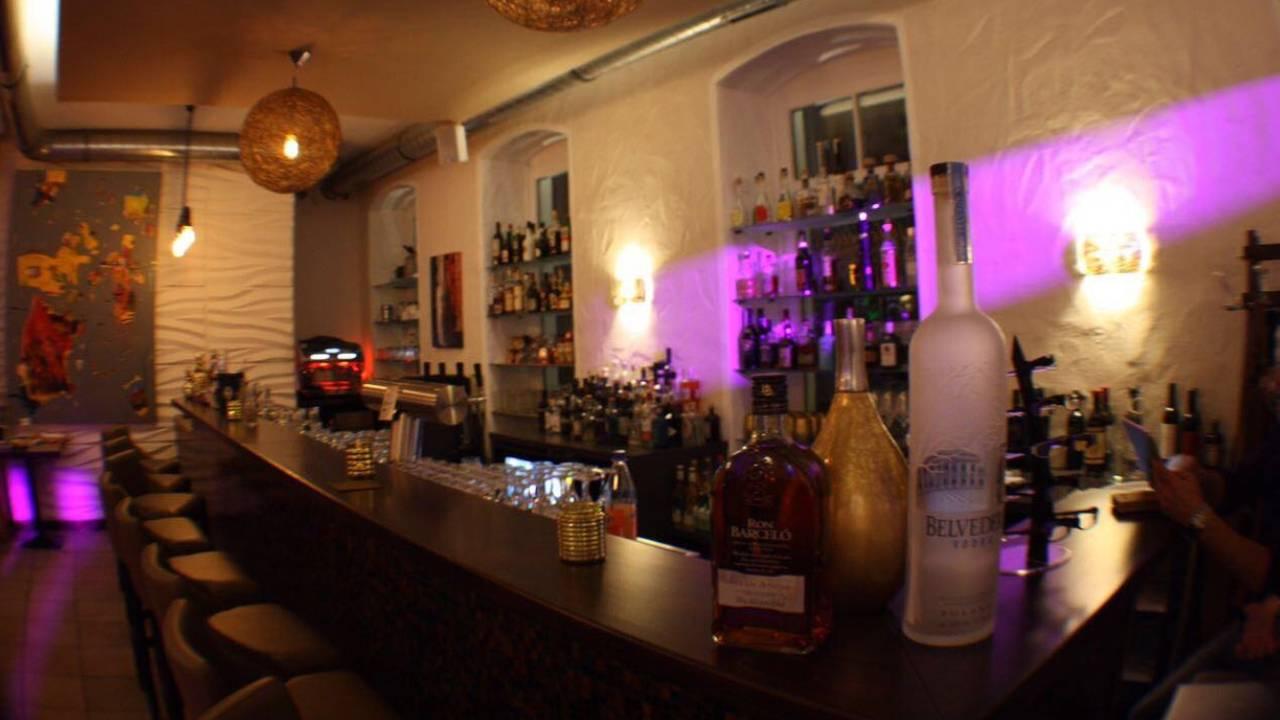 Goldstück - Die Bar-Manufaktur Restaurant - Recklinghausen, NW ...