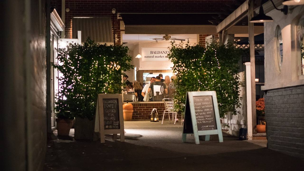 Best Restaurants in New Canaan | OpenTable