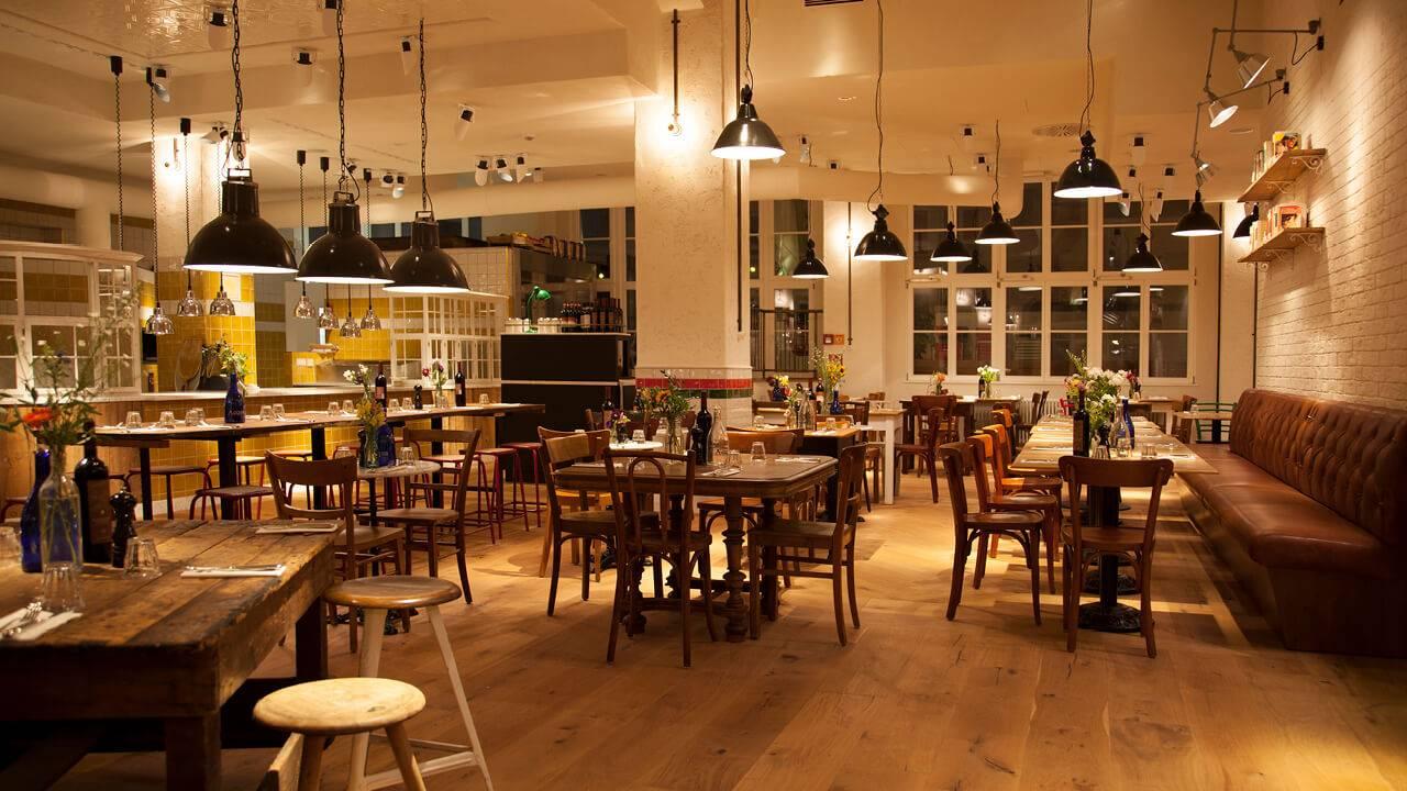 tialini Stuttgart Restaurant - Stuttgart, BW | OpenTable