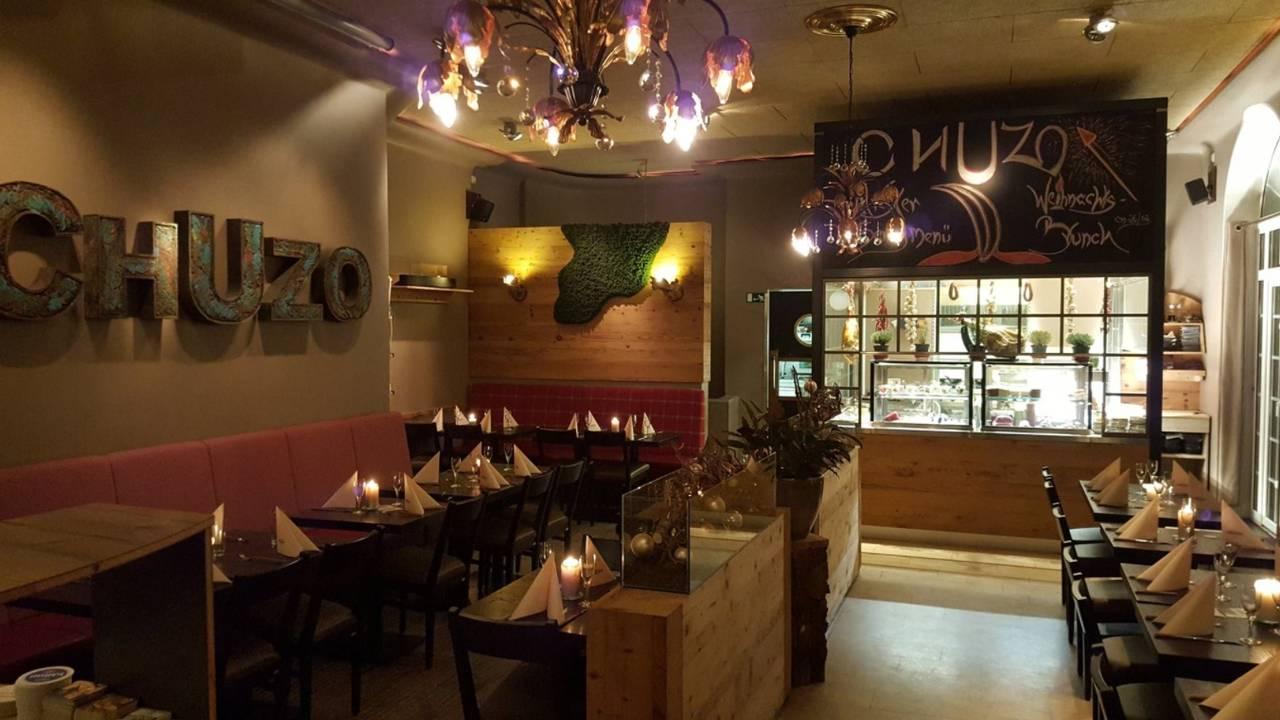 Chuzo Dortmund Restaurant - Dortmund, NW | OpenTable