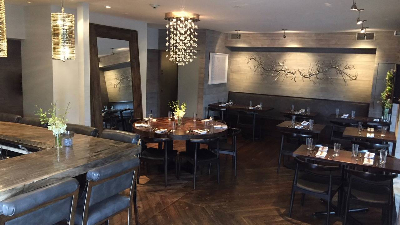 Bosq Restaurant Aspen Co Opentable