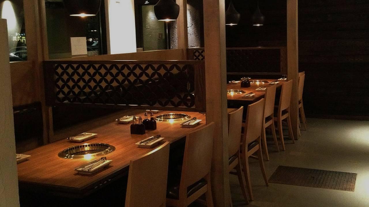 Gyu-kaku - Cupertino Restaurant - Cupertino, CA | OpenTable