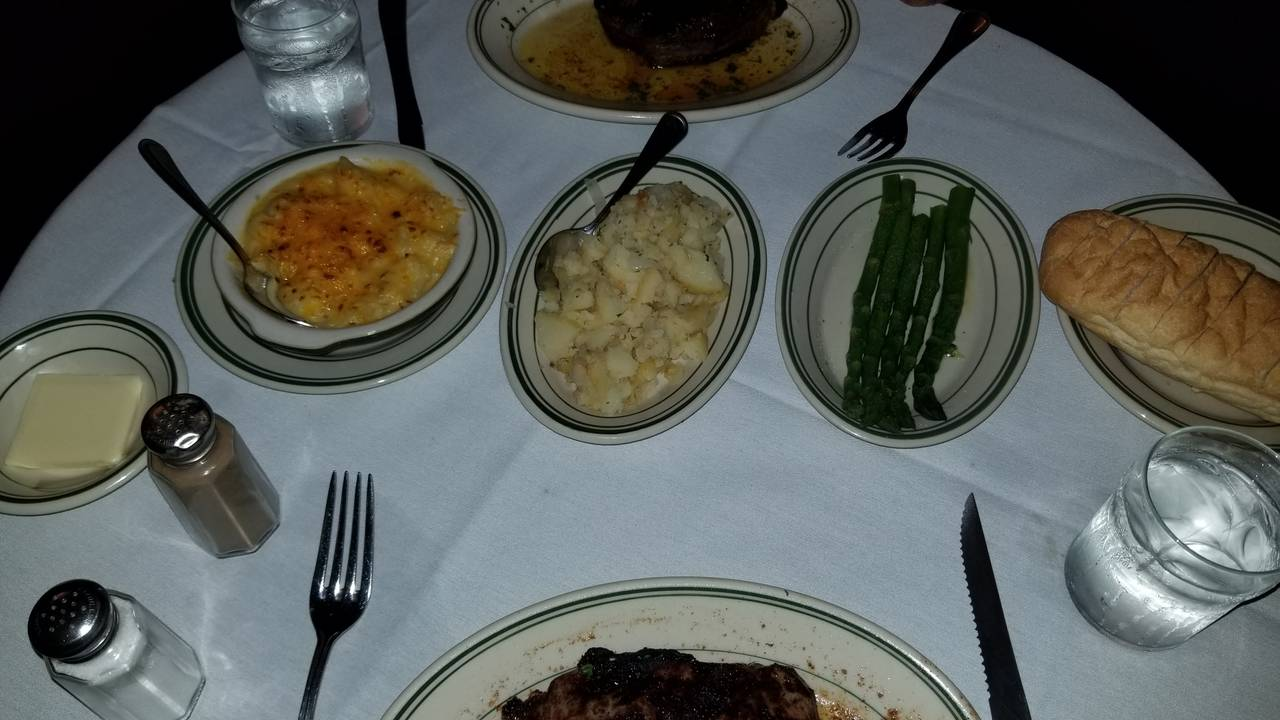 Crescent City Steak House Restaurant - New Orleans, LA | OpenTable