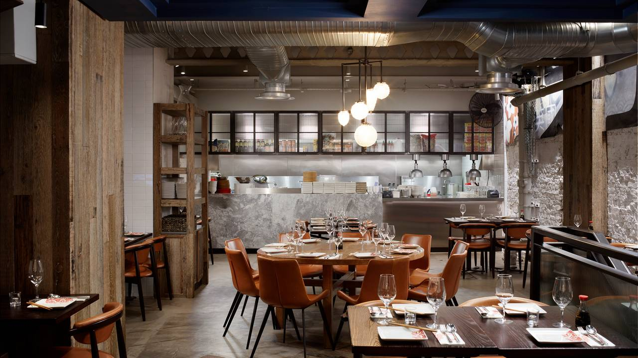 P F  Chang's Asian Table - London,   OpenTable