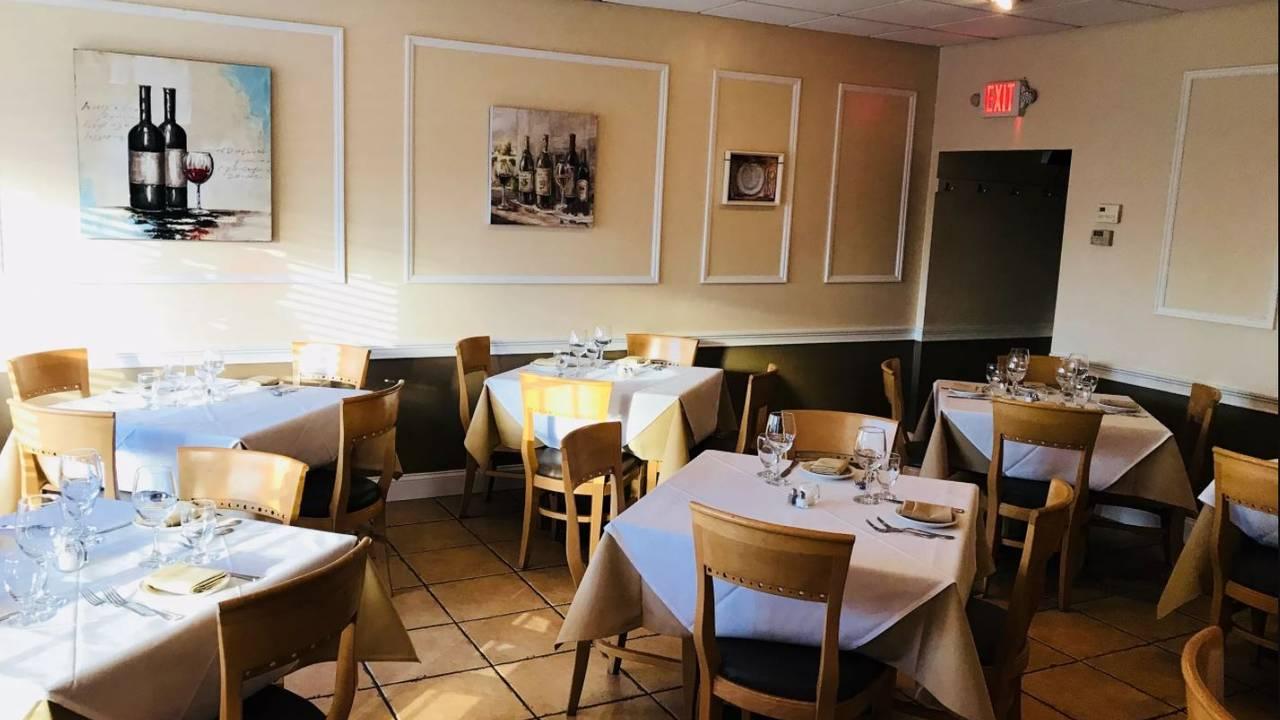 La Cucina Piccola Restaurant - Roseland, NJ | OpenTable