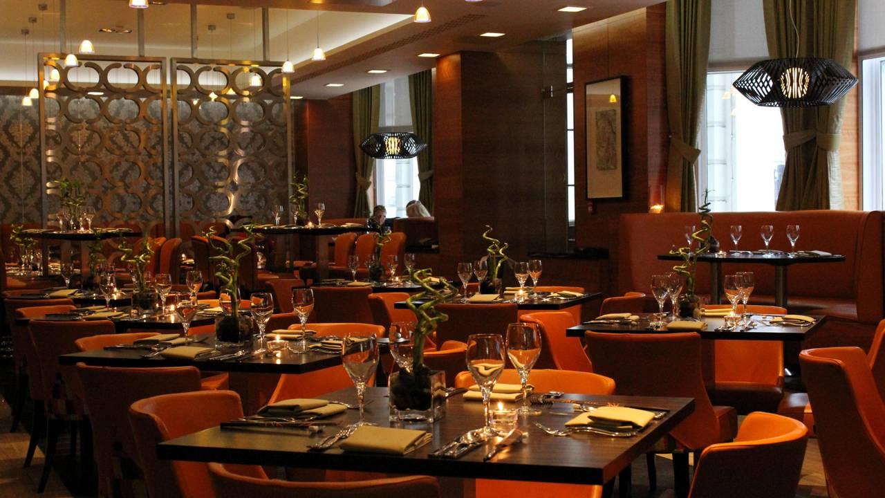 Umami Restaurant - London, | OpenTable