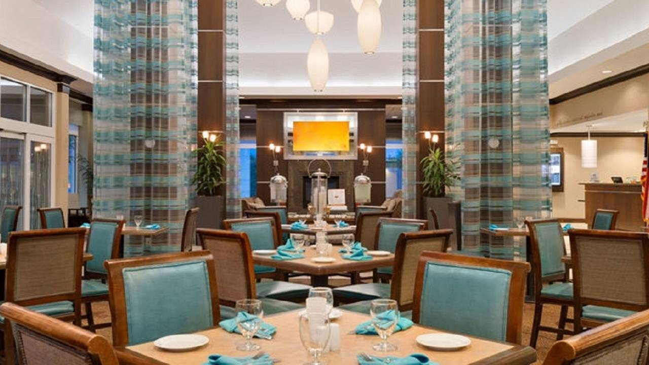 The Garden Grille and Bar Restaurant - Ashburn, VA | OpenTable