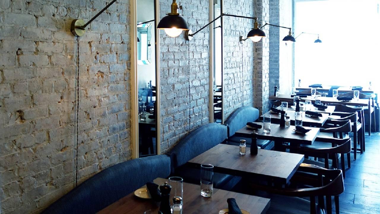 Dianne & Elisabeth Restaurant - New York, NY | OpenTable