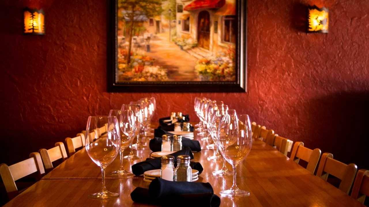 Bennethums Northern Inn Restaurant