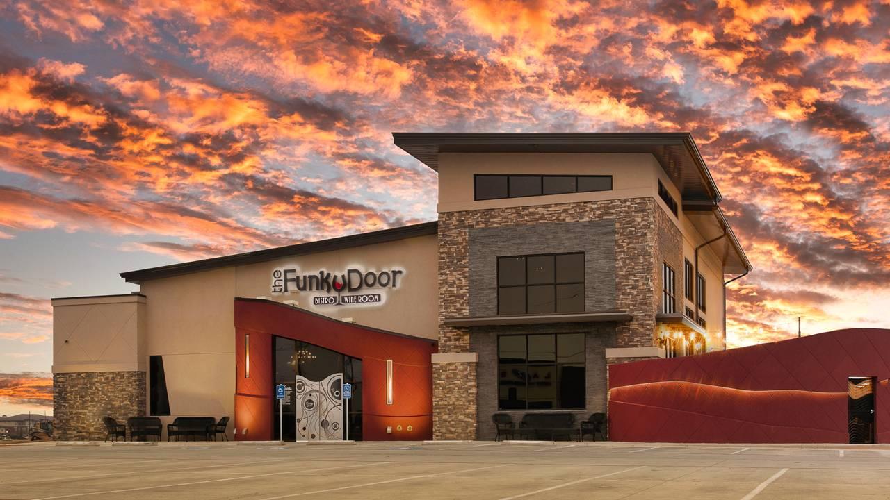 The Funky Door Restaurant - Lubbock, TX | OpenTable
