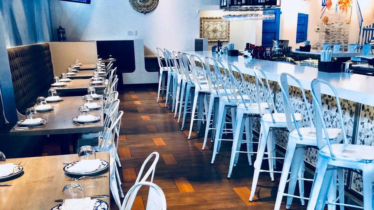 Ara Greek Kitchen & Bar Restaurant - Commack, NY | OpenTable