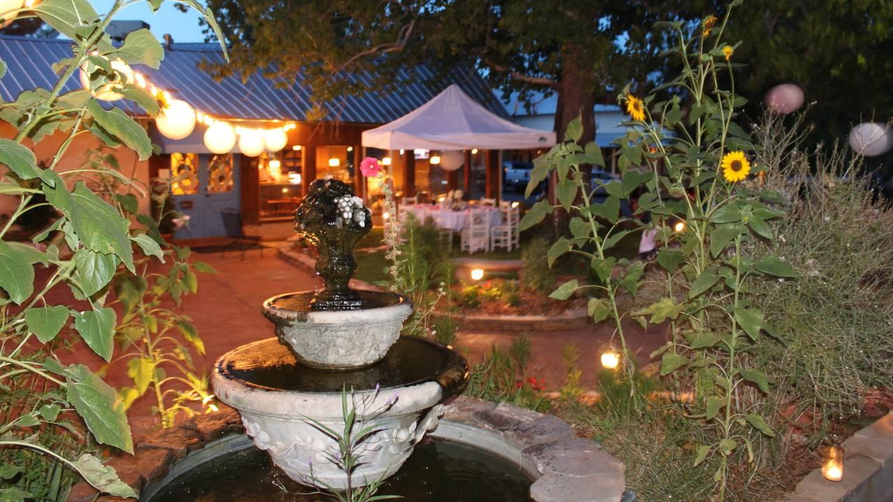 Blue Mountain Bistro Restaurant - Fort Davis, TX | OpenTable