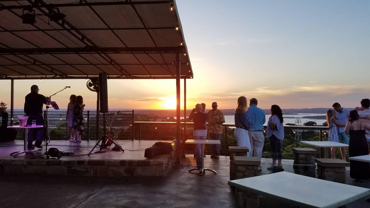 Steiner Ranch Steakhouse Restaurant - Austin, TX | OpenTable