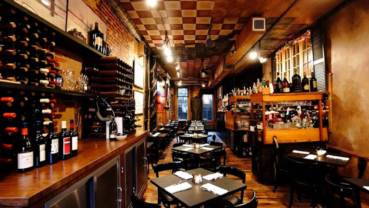 Henry\'s End Restaurant - Brooklyn, NY | OpenTable