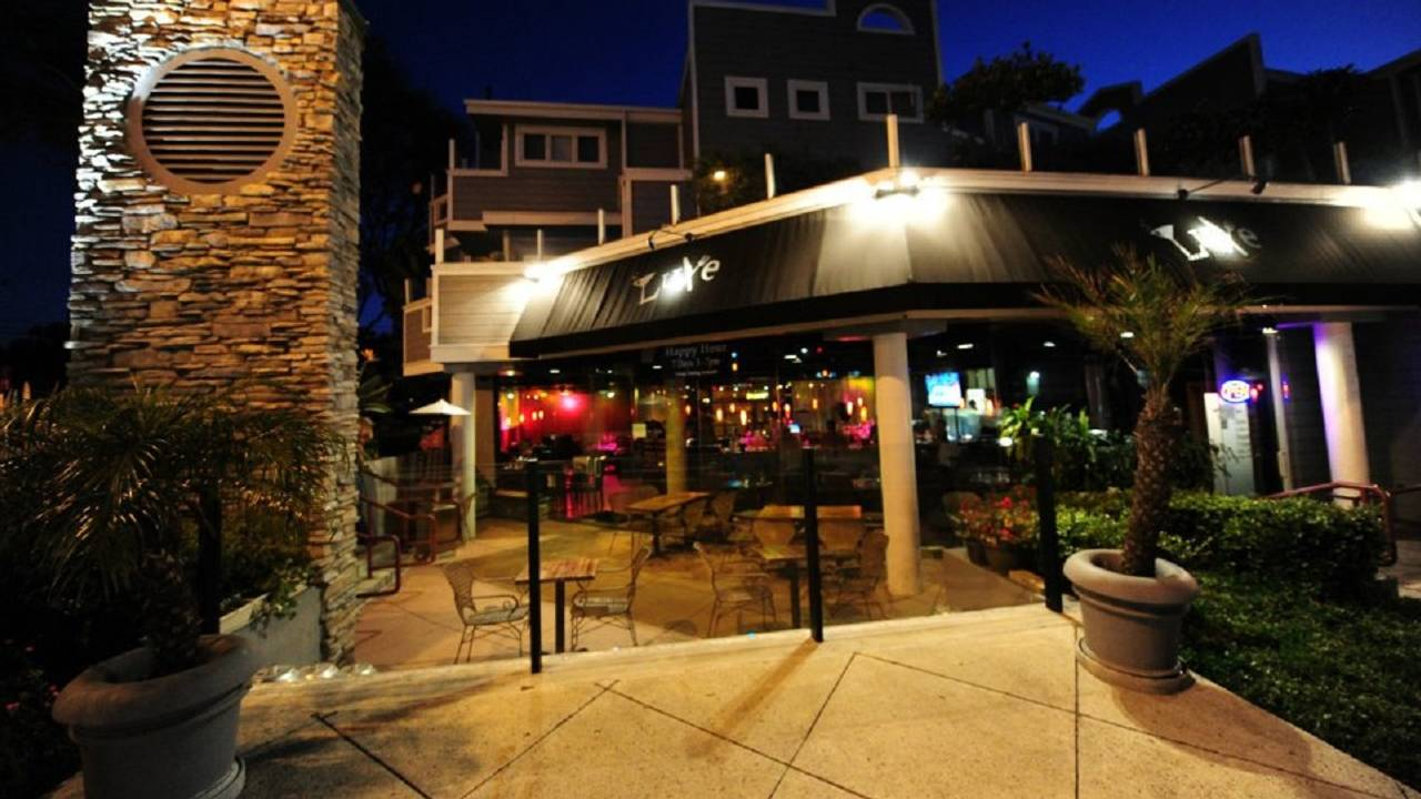 Luxe Restaurant And Bar Dana Point Ca Opentable