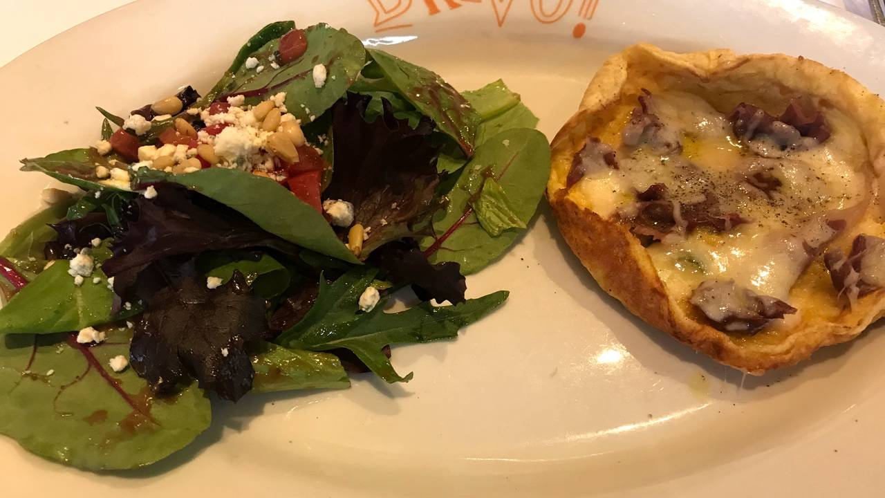 BRAVO Cucina Italiana - Henderson - Galleria at Sunset Restaurant ...