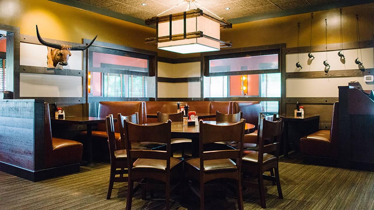 Jack Stack Barbecue - Overland Park Restaurant - Overland Park, KS ...