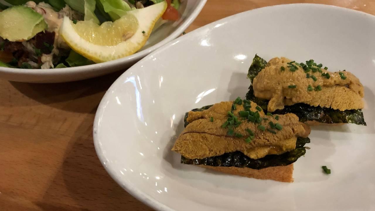 EMC Seafood & Raw Bar - Irvine Restaurant - Irvine, CA | OpenTable