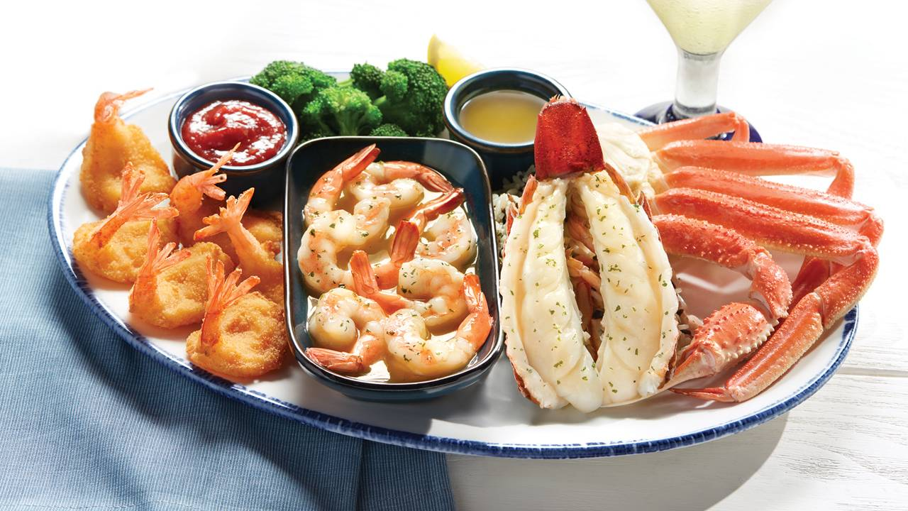 red lobster - cherry hill restaurant - cherry hill, nj | opentable