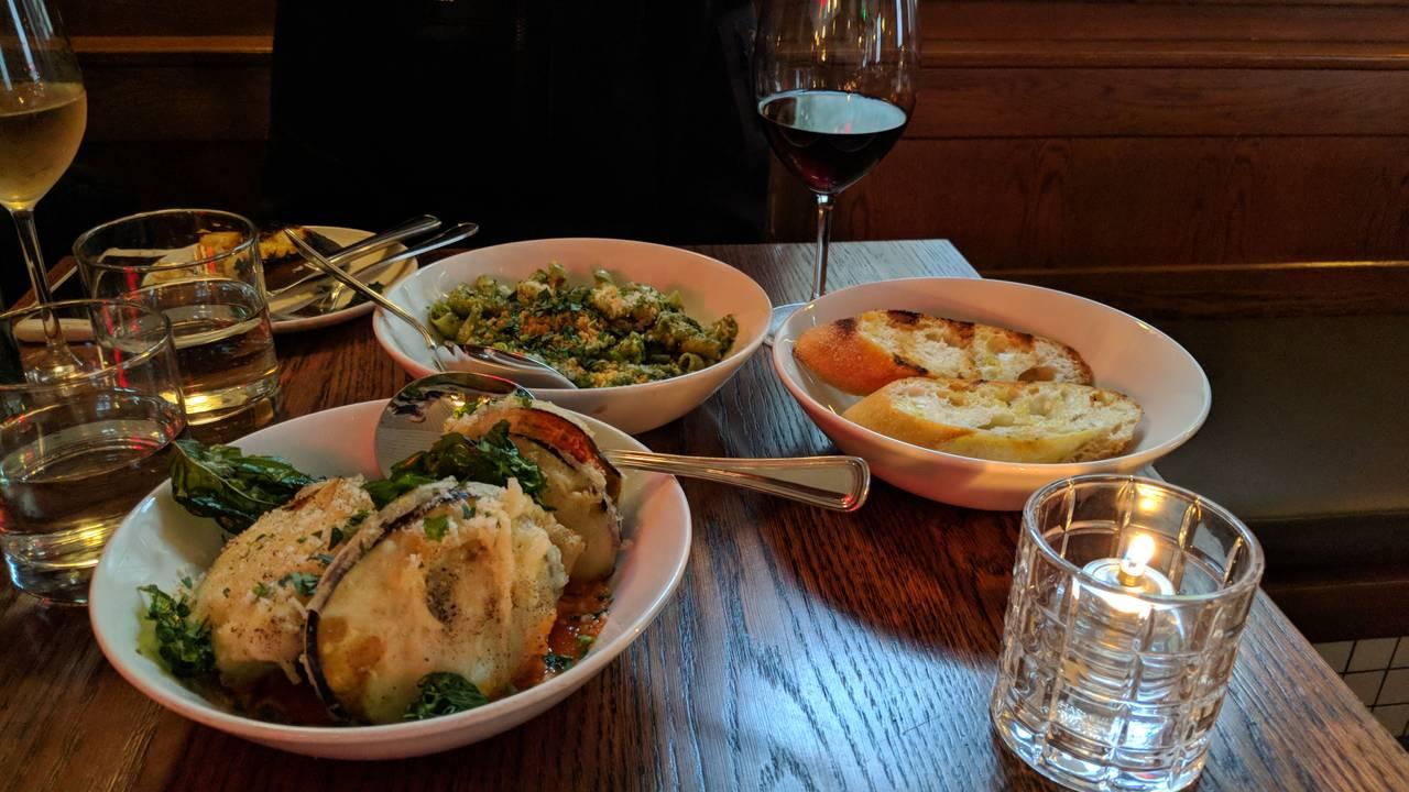 Glorietta Trattoria Restaurant - Jackson, WY   OpenTable