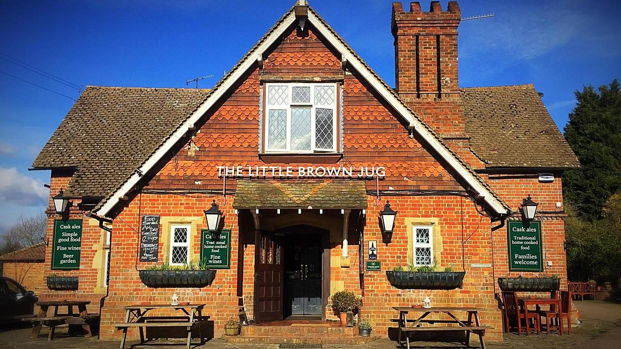 The Little Brown Jug Restaurant - Hildenborough, Kent | OpenTable