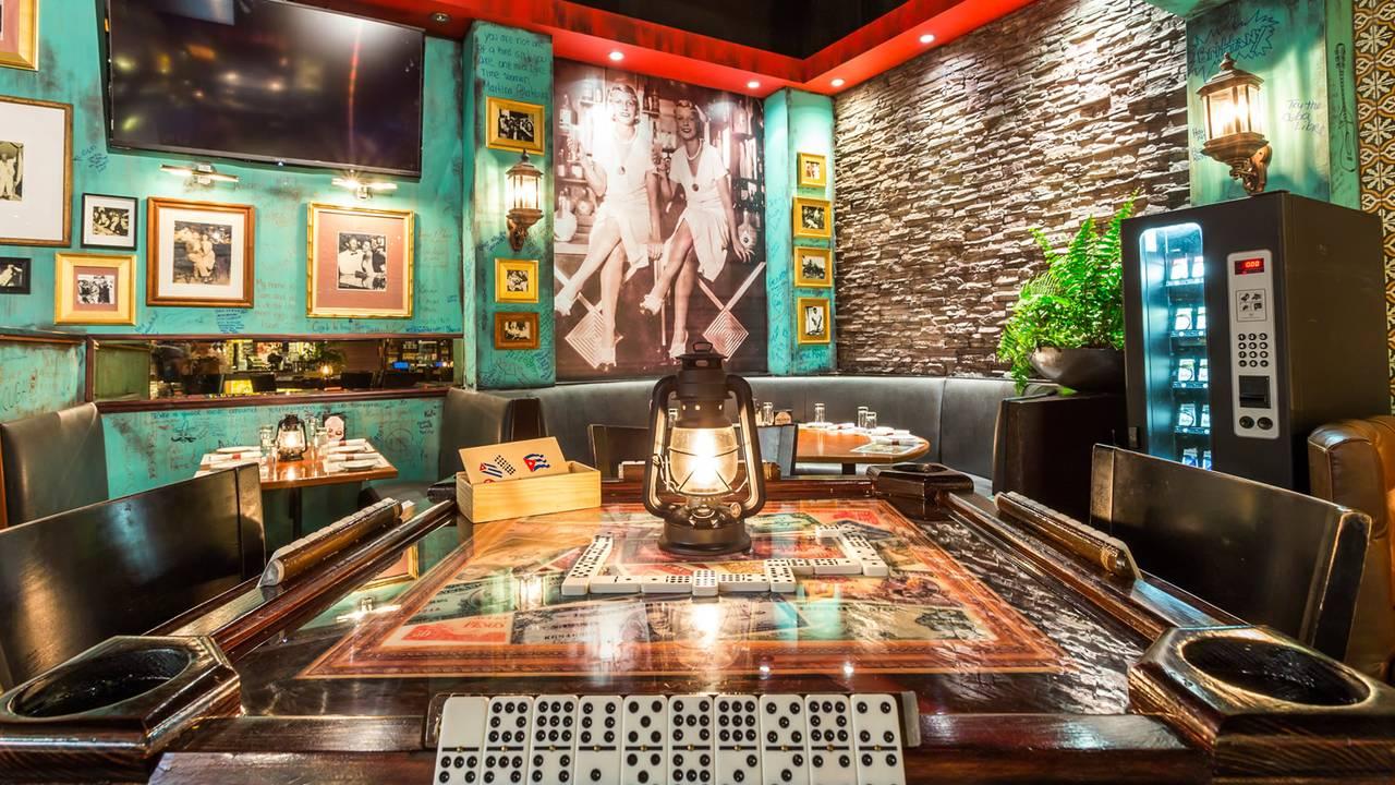 Havana 1957 - Pembroke Pines Restaurant - Pembroke Pines, FL   OpenTable