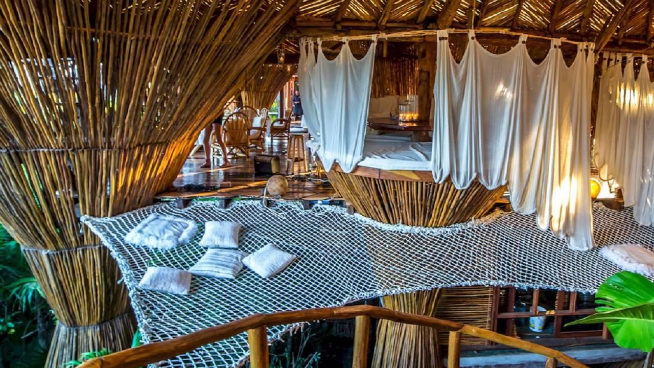 Kin Toh Restaurant - Tulum, ROO   OpenTable