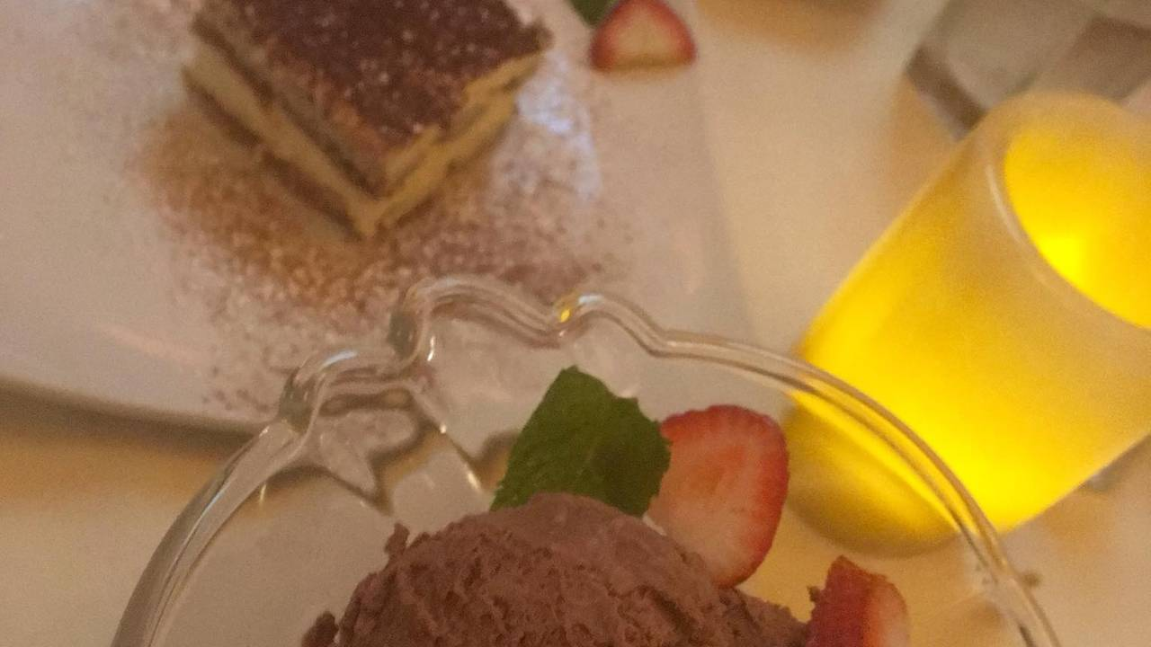 Rocca Ristorante Restaurant - Burlingame, CA | OpenTable
