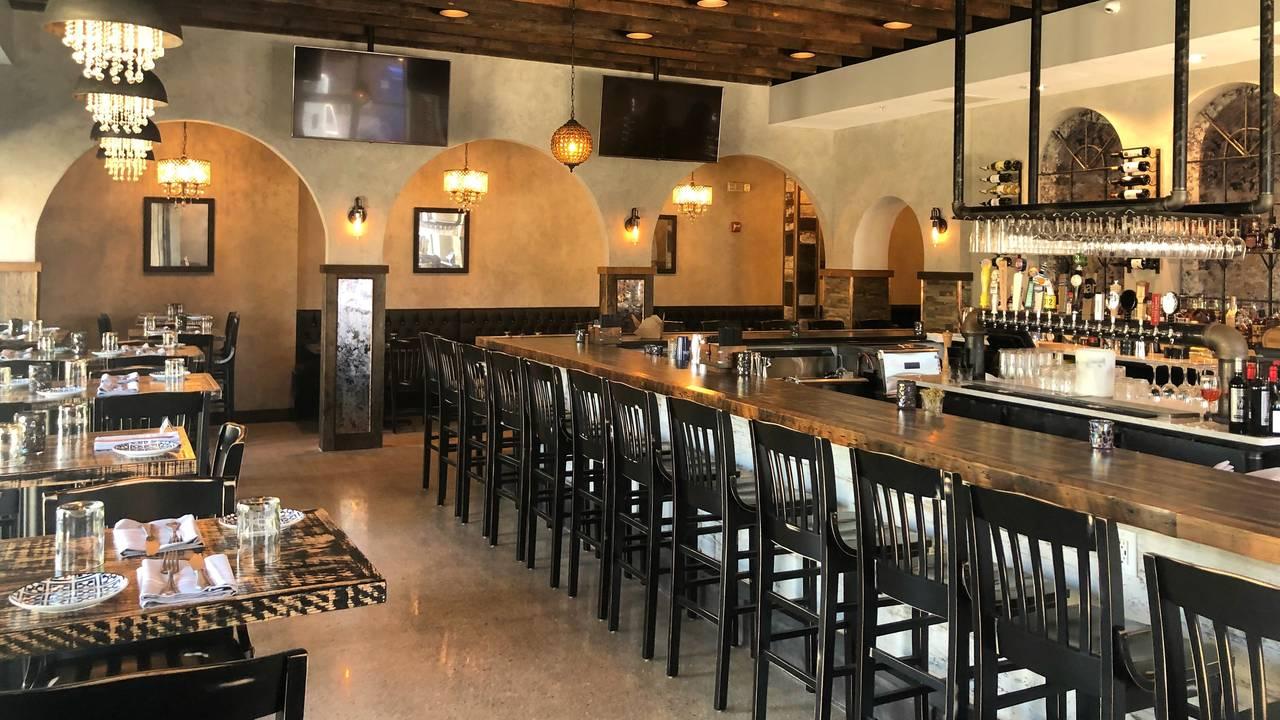 Mad Chef Kitchen Bar Restaurant Ellicott City Md