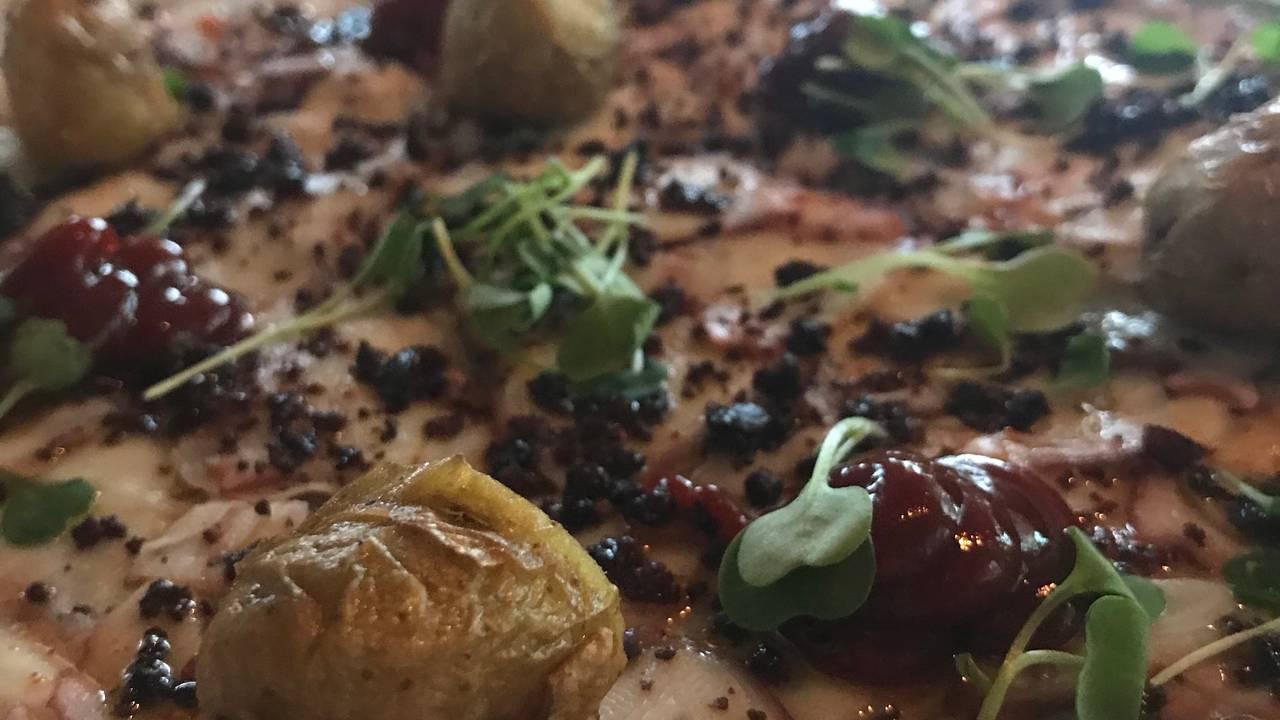 FIG & OLIVE Newport Beach Restaurant - Newport Beach, CA   OpenTable