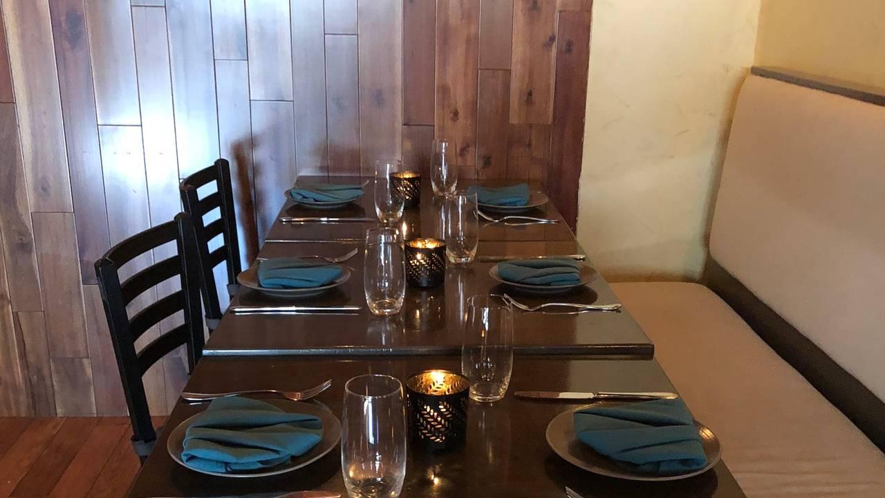 Fine Palate Restaurant - Philadelphia, PA   OpenTable