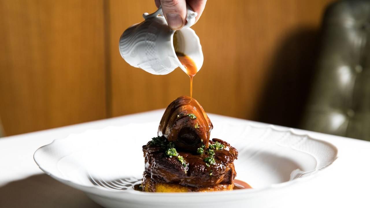 La Credenza Food London : Casa lever restaurant new york ny opentable