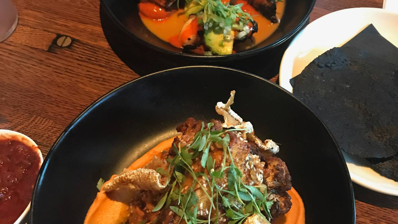 Espita Restaurant - Washington, DC | OpenTable