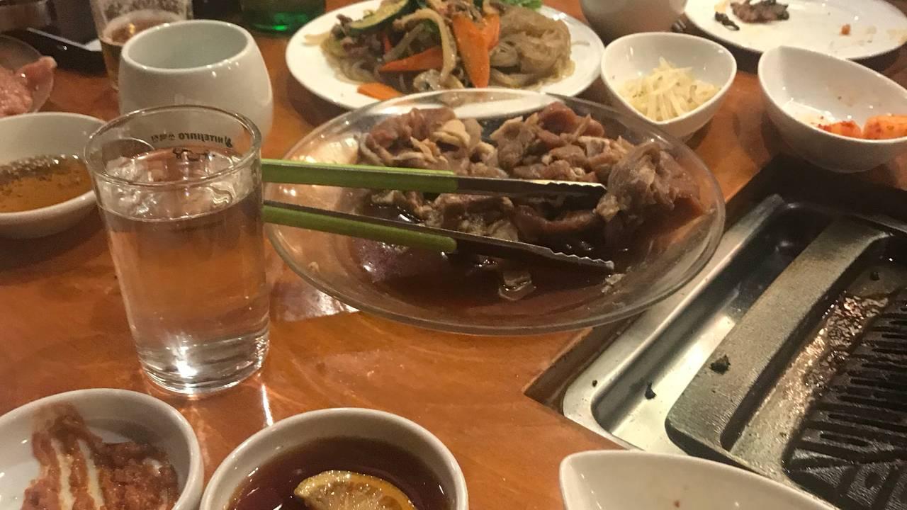 Seoul Garden Restaurant - San Francisco, CA | OpenTable